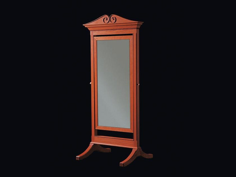 FRENCH CHEVAL MIRROR