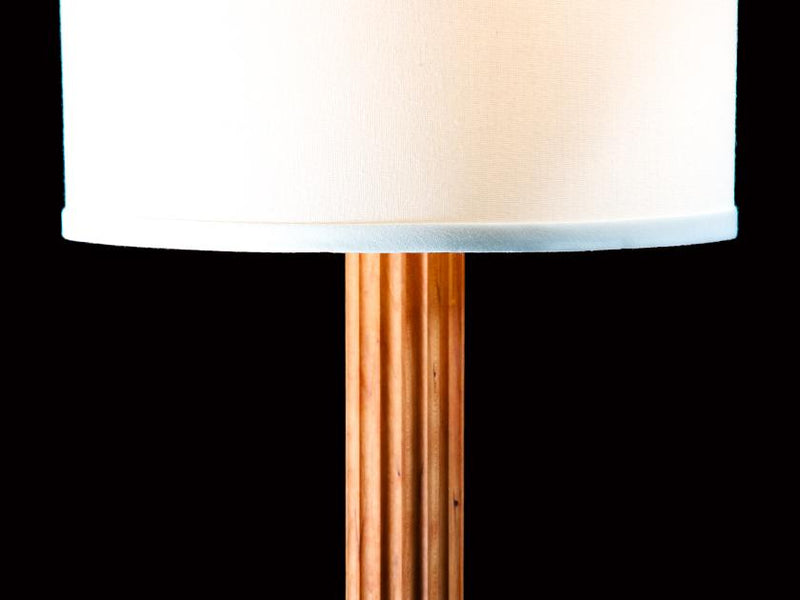 HERACLEUM CYLINDER TABLE LAMP