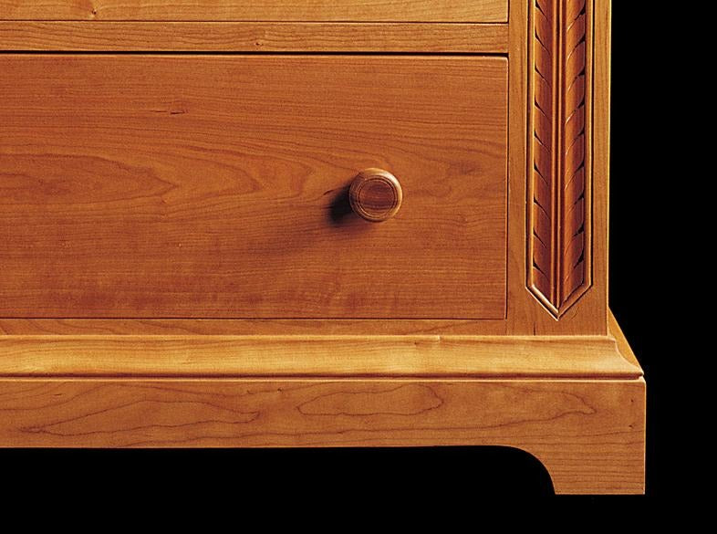 JULIET'S CHEST OF DRAWERS - ShackletonThomas