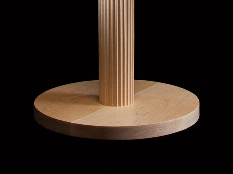 HERACLEUM FLOOR LAMP - ShackletonThomas