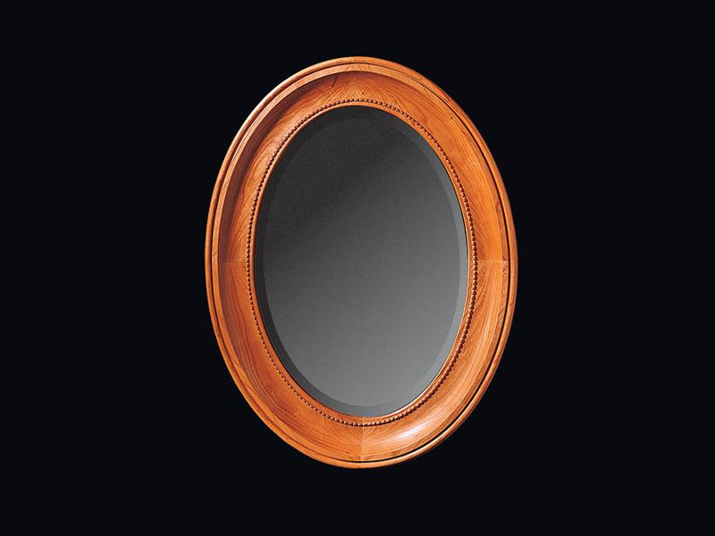 OVAL MIRROR - ShackletonThomas