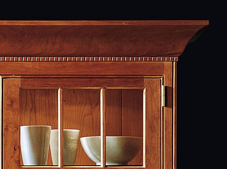 TRIPLE KITCHEN DRESSER - ShackletonThomas