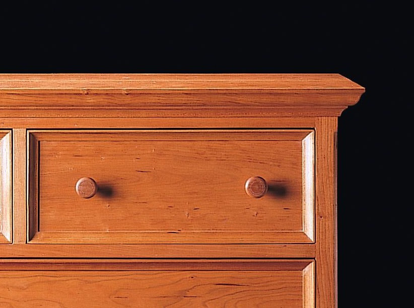 TUSCAN CHEST OF DRAWERS