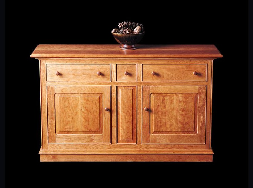 WOODSTOCK SIDEBOARD - ShackletonThomas