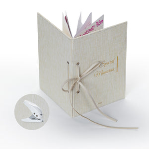 """Special Memories"" Card Keeper Kit"