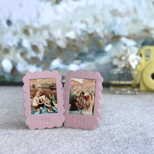 Load image into Gallery viewer, Pink Insta-Frame Set