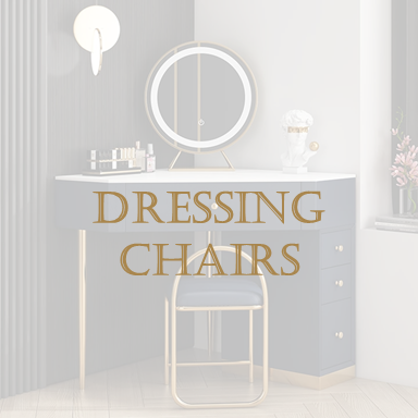 Dressing Chairs