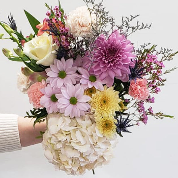 Spring Designer's choice bouquet