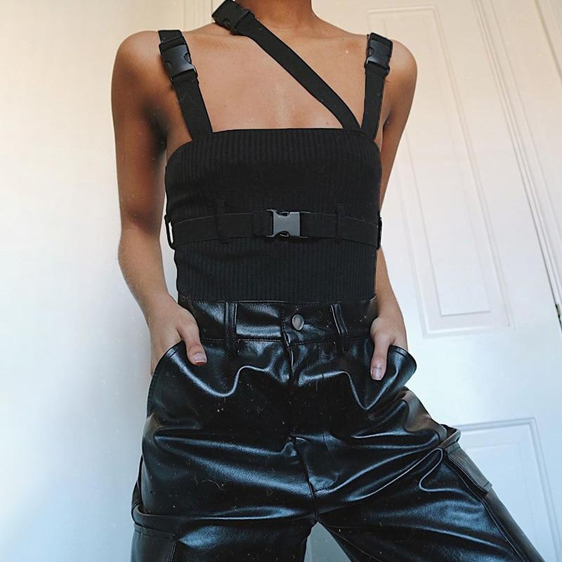Buckle Up Bodysuit