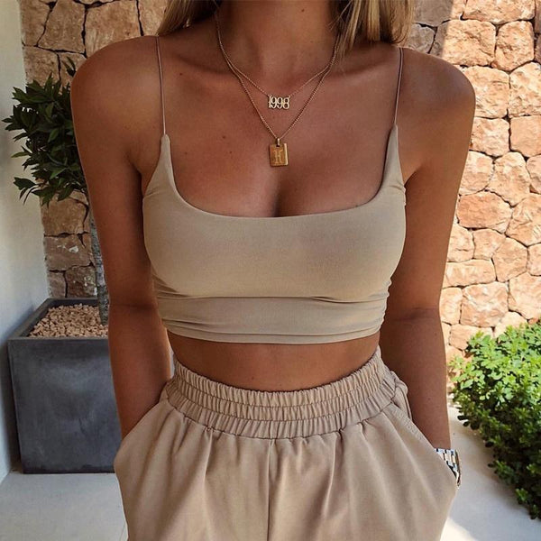 Cute Lil' Crop Top