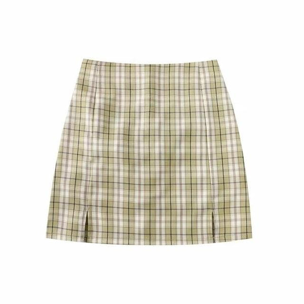 Back 2 School Skirt