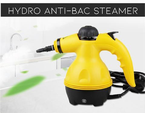 Hydro Portable Anti-Bac Steamer