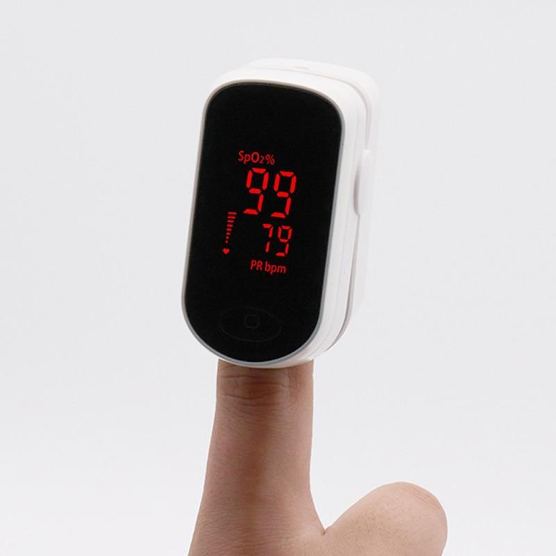Medical Digital Heart Rate Monitor