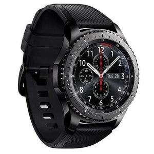 Luxury Smartphone Smartwatch