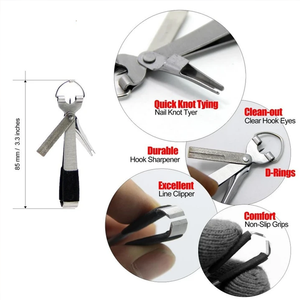 4 in 1 Knot Tool