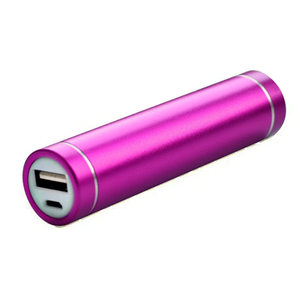 Battery Charger – Charge on the Go!