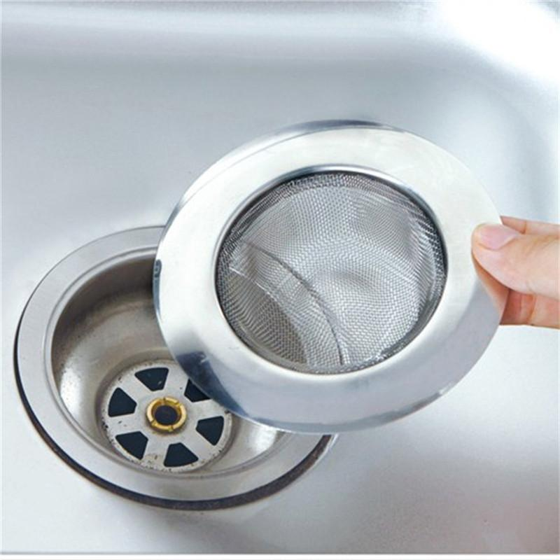 Stainless Steel Sink Filter