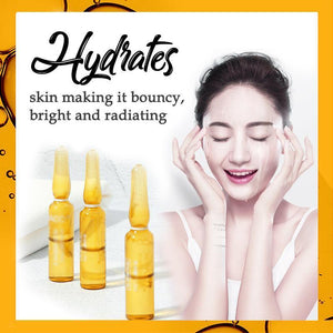 DARK SPOT CURING AMPOULE