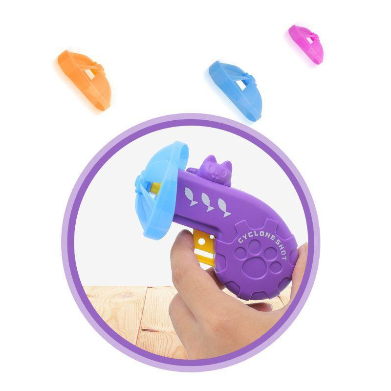 Flying Copter Fetch Toy for Cats
