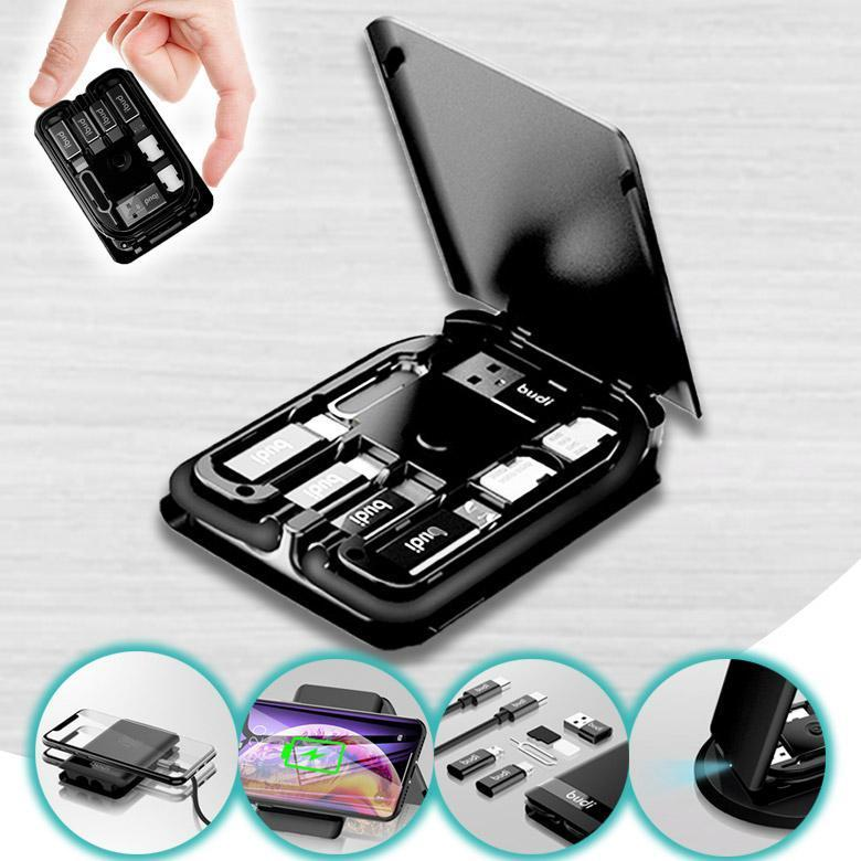 Multi-function Universal Smart Adaptor Card