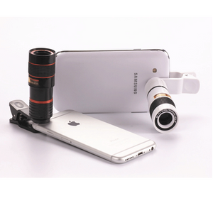 Magic 8x/12x/14x Zoom Telescopic Lens (Compatible With All Phones)
