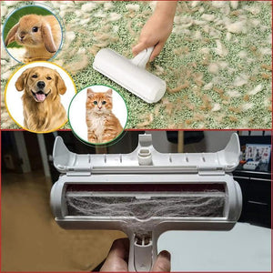 Fur Buster Pet Hair Remover Roller