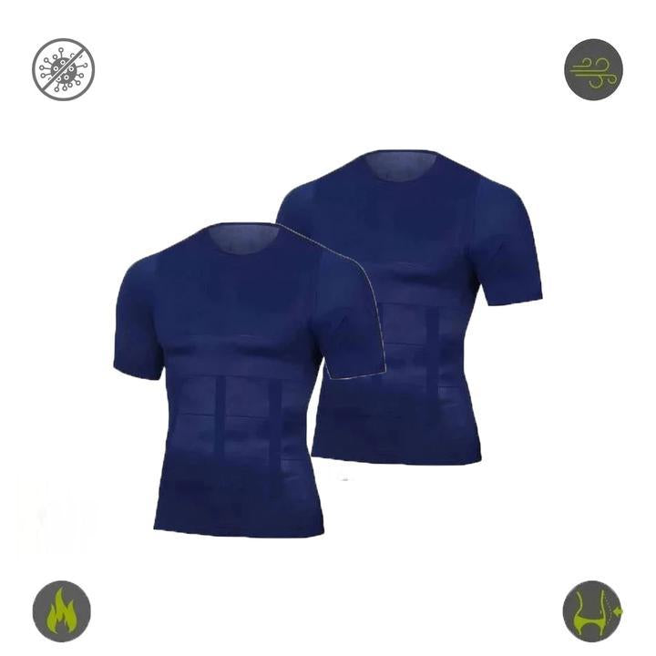 The Ultra-Durable Body Toning Shirt