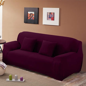 Magix Couch Protection Cover (Suitable for 1 to 4 seats couches, Love Seats & L-Shape sectionals)