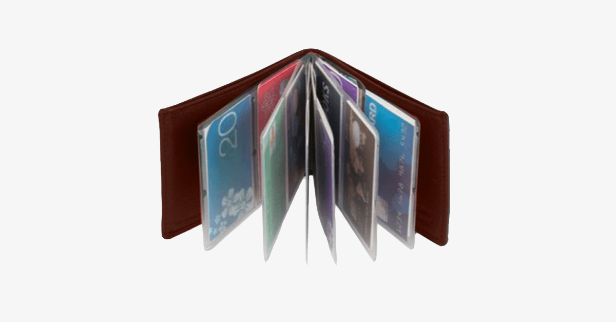 Wonder Wallet - As Seen On TV - FREE SHIP DEALS
