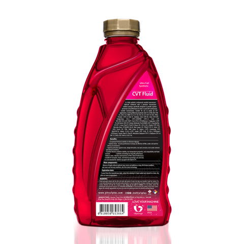 Image of Ultra1Plus CVT Full Synthetic Transmission Fluid Universal