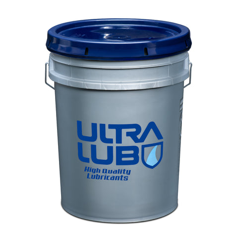 Ultralub SAE 15W-40 Synthetic Blend Heavy-Duty Motor Oil, API CK-4/SN