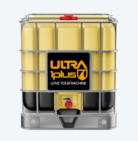 Ultralub SAE 20W-50 Conventional Heavy-Duty Motor Oil API CI-4/SL