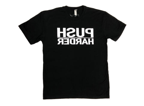 AV's PUSH HARDER T-Shirt
