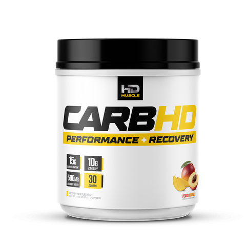 CARB-HD - HD MUSCLE