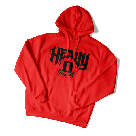 Heavy D Pullover