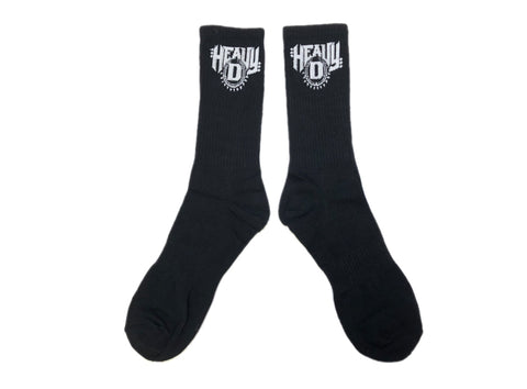 Heavy D Socks, Single