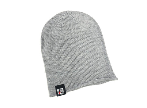 Mecca of the North Slouch Beanie