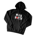 Mecca of the North Pullover