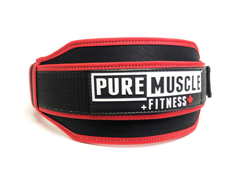 Pure X Ironbull Performance Lifting Belt