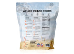 Pride Foods 100% Natural Hot Rice Cereal: Unflavored, 30 Servings, 44.4oz