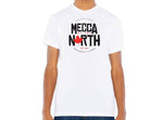 Mecca of the North T-Shirt, White