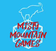 Misty Mountain Games | United States