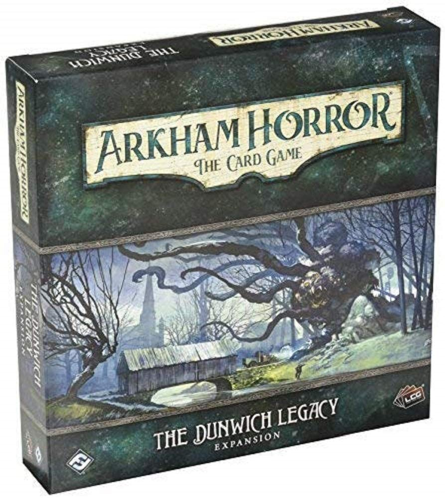 Arkham Horror LCG: The Dunwich Legacy | Misty Mountain Games