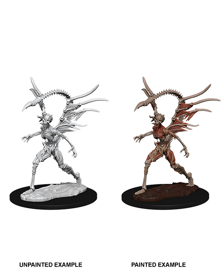 Unpainted Minis: W07: PF: Bone Devil | Misty Mountain Games