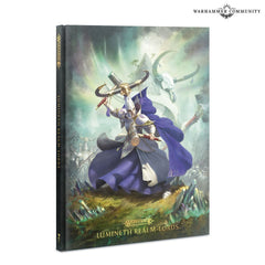87-06 Lumineth Realm-lords Army Set | Misty Mountain Games