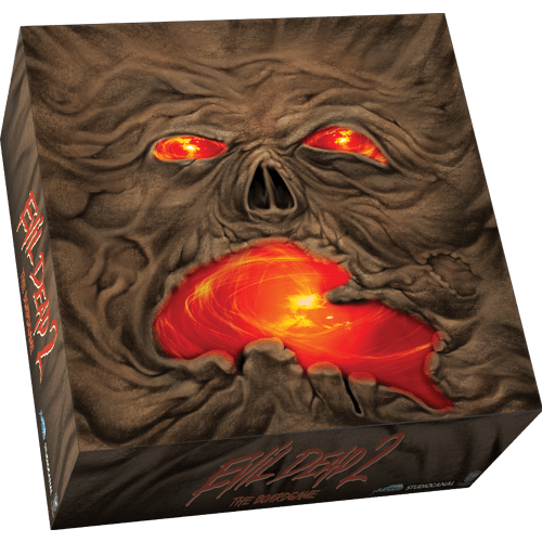 Evil Dead 2: The Board Game | Misty Mountain Games