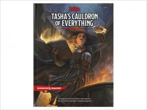 D&D 5th Edition: Tasha's Cauldron of Everything | Misty Mountain Games