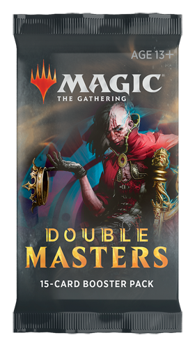 MTG: Double Masters Booster | Misty Mountain Games
