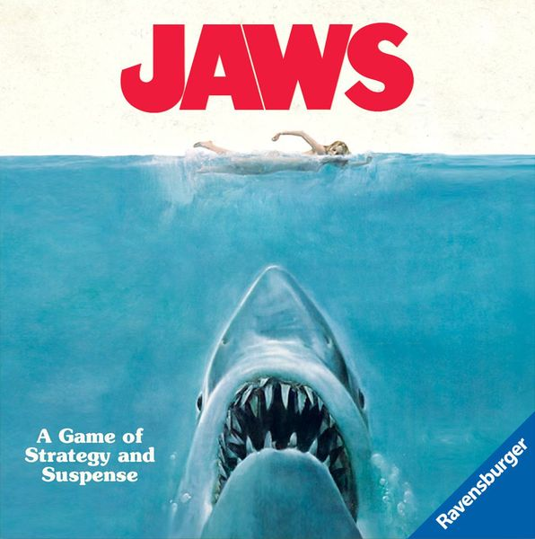 Jaws | Misty Mountain Games