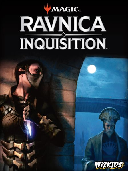 Ravnica: Inquisition | Misty Mountain Games